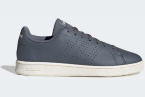 adidas-advantage bases-mens-grey-EE7696-grey-trainers-mens