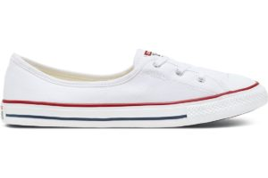 converse-all star ballet-womens-white-566774C-white-trainers-womens