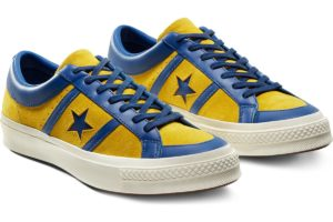 converse-one star-womens-yellow-167136C-yellow-trainers-womens