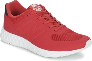new balance-574-mens-red-mfl574rb-red-trainers-mens