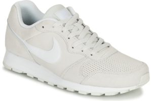 nike-md runner 2 suedes (trainers) in-mens-grey-aq9211-003-grey-trainers-mens