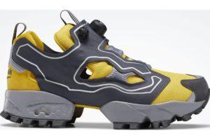 reebok-instapump fury trail shrouds-Unisex-yellow-EG3572-yellow-trainers-womens