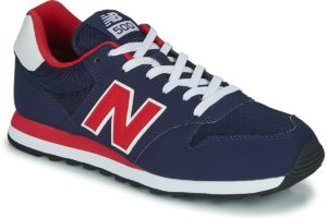 new balance-500s (trainers) in-mens-blue-gm500trt-blue-trainers-mens