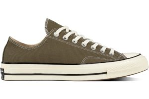 converse-all star ox-mens-green-162060C-green-trainers-mens
