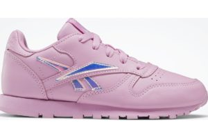 reebok-classic leathers-Kids-pink-EG5956-pink-trainers-boys
