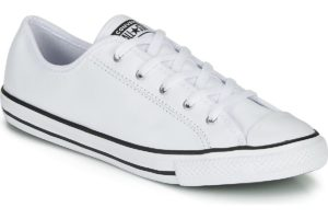 converse-all star ox-womens-white-564984c-white-trainers-womens