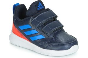 adidas-altaruncloudfoam i ss (trainers) in-boys