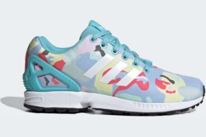 adidas-zx fluxs-womens-blue-EG5417-blue-trainers-womens