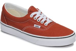 vans-era s (trainers) in-womens-brown-vn0a4u39wk81-brown-trainers-womens