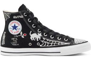 converse-all star high-womens-black-167952C-black-trainers-womens