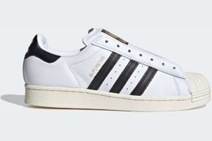 adidas-superstar lacelesss-mens-white-FV3017-white-trainers-mens