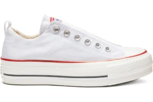 converse-all star ox-womens-white-563457C-white-trainers-womens