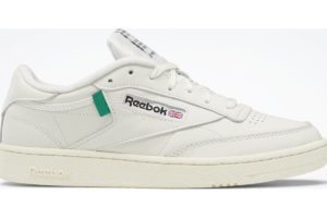 reebok-club c 85s-Men-beige-FX1378-beige-trainers-mens