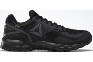 reebok-ridgerider trail 4.0 gtxs-Men-black-DV6553-black-trainers-mens