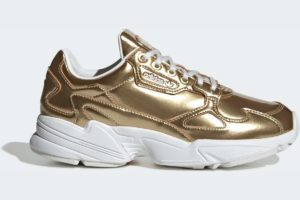 adidas-falcons-womens-gold-FV4318-gold-trainers-womens