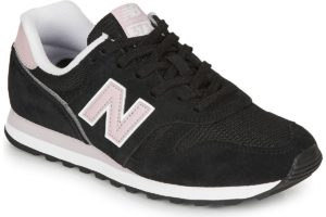 new balance-373 s (trainers) in-womens-black-wl373bd2-black-trainers-womens
