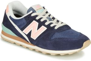 new balance-996-womens-blue-wl996coj-blue-trainers-womens