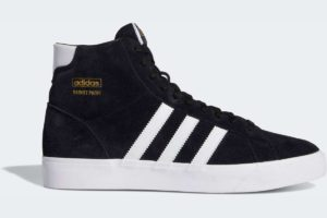 adidas-basket profis-mens-black-FW3100-black-trainers-mens