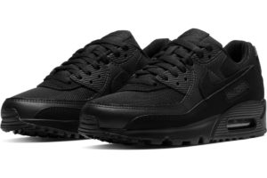 nike-air max 90-womens-black-cq2560-002-black-trainers-womens