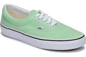 vans-era s (trainers) in-womens-green-vn0a4u39wko1-green-trainers-womens