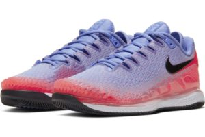 nike-court air zoom-womens-blue-ar8835-400-blue-trainers-womens