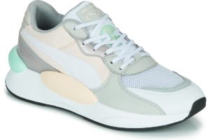 puma-rs 9.8 mermaid s (trainers) in-womens-white-371571-05-white-trainers-womens