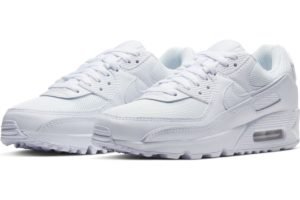 nike-air max 90-womens-white-cq2560-100-white-trainers-womens
