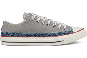 converse-all star ox-womens-grey-168040C-grey-trainers-womens