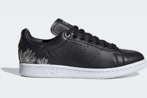 adidas-stan smiths-womens-black-EH1273-black-trainers-womens