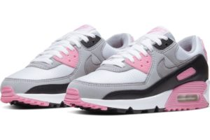 nike-air max 90-womens-white-cd0490-102-white-trainers-womens
