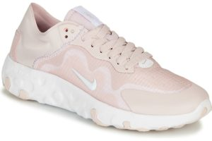 nike-renew lucent s (trainers) in-womens-pink-bq4152-602-pink-trainers-womens