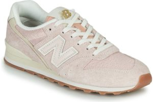 new balance-996 s (trainers) in-womens-pink-wl996vhd-pink-trainers-womens
