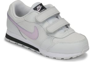 nike-md runner ps ss (trainers) in-boys