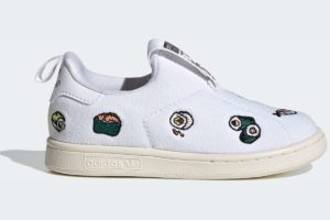 adidas-stan smith 360s-boys