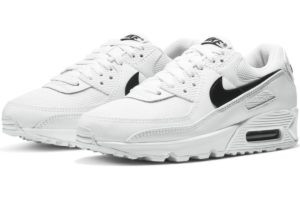 nike-air max 90-womens-white-cq2560-101-white-trainers-womens