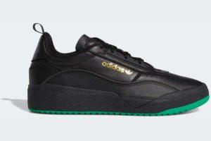 adidas-liberty cups-mens-black-EG2470-black-trainers-mens