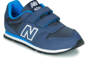 new balance-500 ss (trainers) in-boys