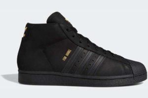 adidas-pro models-mens-black-FV4694-black-trainers-mens