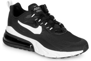 nike-air max 270 reacts (trainers) in-mens-black-ao4971-004-black-trainers-mens