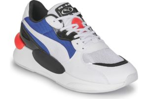 puma-rs 9.8 mermaids (trainers) in-mens-white-371571-02-white-trainers-mens