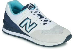 new balance-574s (trainers) in-mens-white-ml574upn-white-trainers-mens
