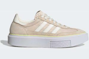 adidas-sleek super 72s-womens-beige-EF5016-beige-trainers-womens