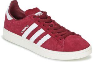 adidas-campus-mens-burgundy-bz0087-burgundy-trainers-mens