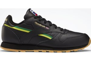 reebok-classic leathers-Kids-black-EH1285-black-trainers-boys