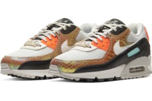 nike-air max 90-womens-beige-cw2656-001-beige-trainers-womens
