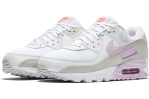 nike-air max 90-womens-white-cz0371-100-white-trainers-womens