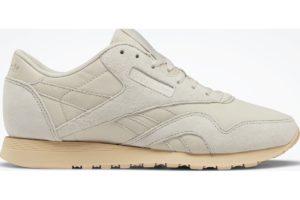 reebok-classic nylons-Women-beige-EF3147-beige-trainers-womens