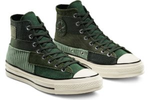 converse-all star high-womens-green-167138C-green-trainers-womens