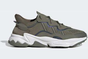 adidas-ozweegos-mens-green-EF4286-green-trainers-mens