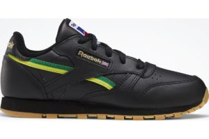 reebok-classic leathers-Kids-black-EH1286-black-trainers-boys
